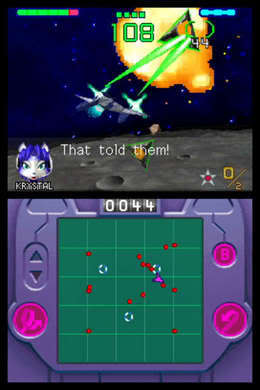 Starfox Command Review By KingreX32  A_med_2
